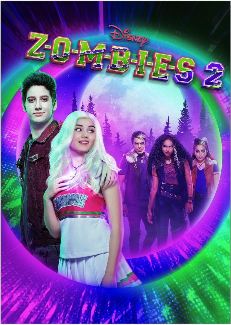 Disneys-Zombies-2-DVD